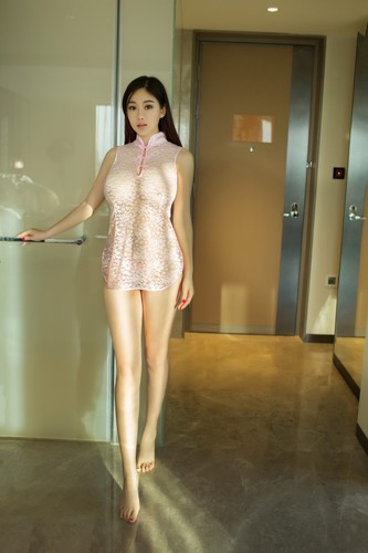 Hot Busty Chic Yi Yang